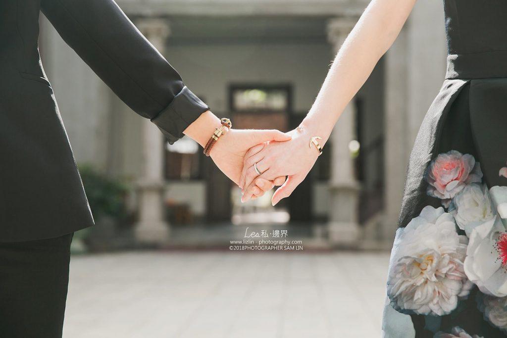 婚攝 LES 私.邊界 同志愛情攝影社